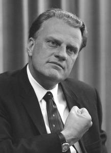 Billy Graham - God's Chosen Messenger
