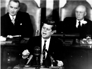 Ask not what your country can do for you; ask what you can do for your country. John F. Kennedy