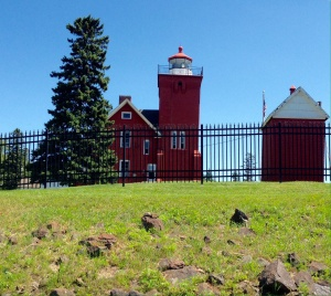 Historic Lighthouse Bed & Breakfast Two Harbors, Minnesota