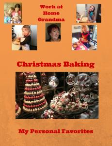 Grandma's Cookbook